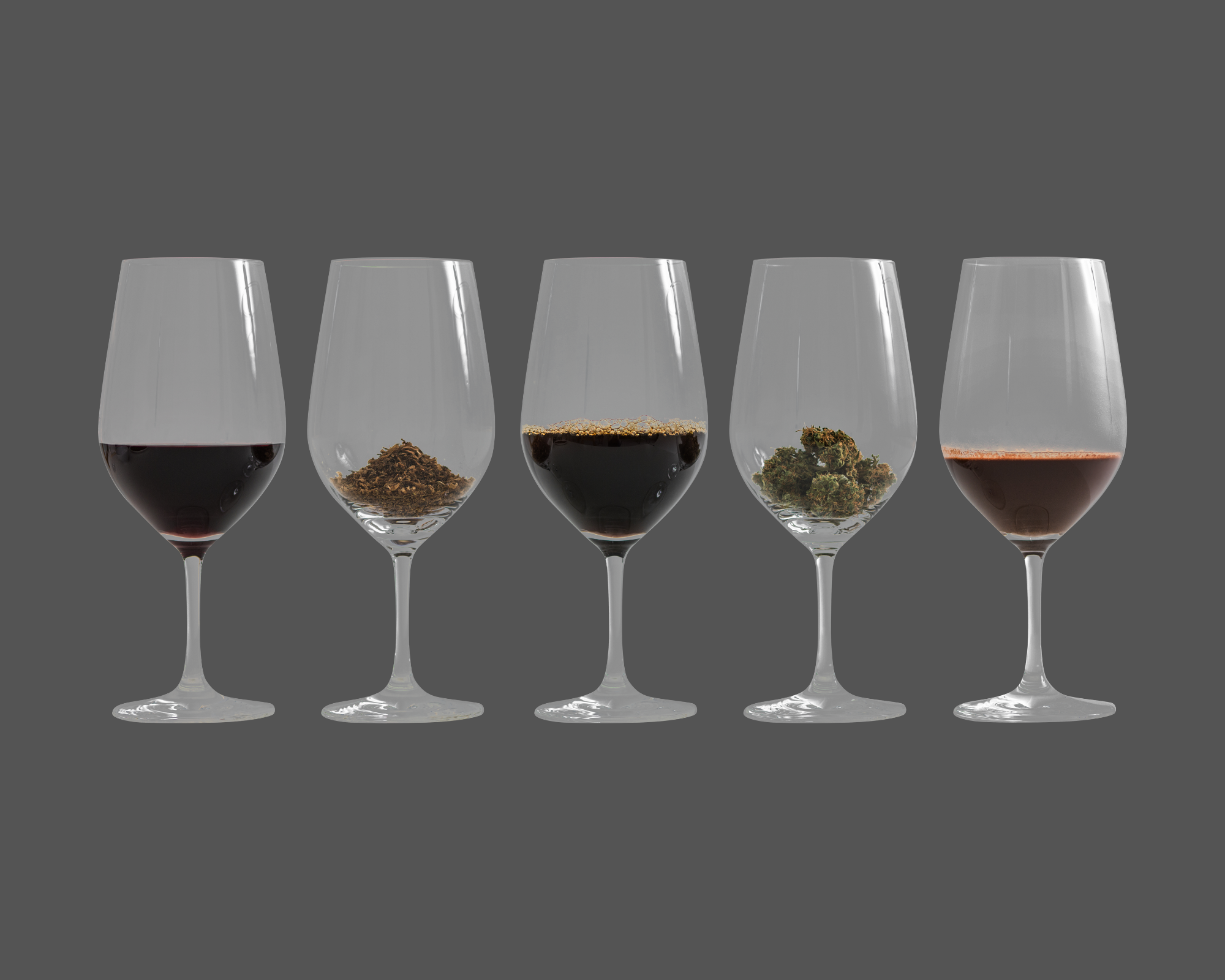 You are currently viewing Alcohol Vs. Cannabis