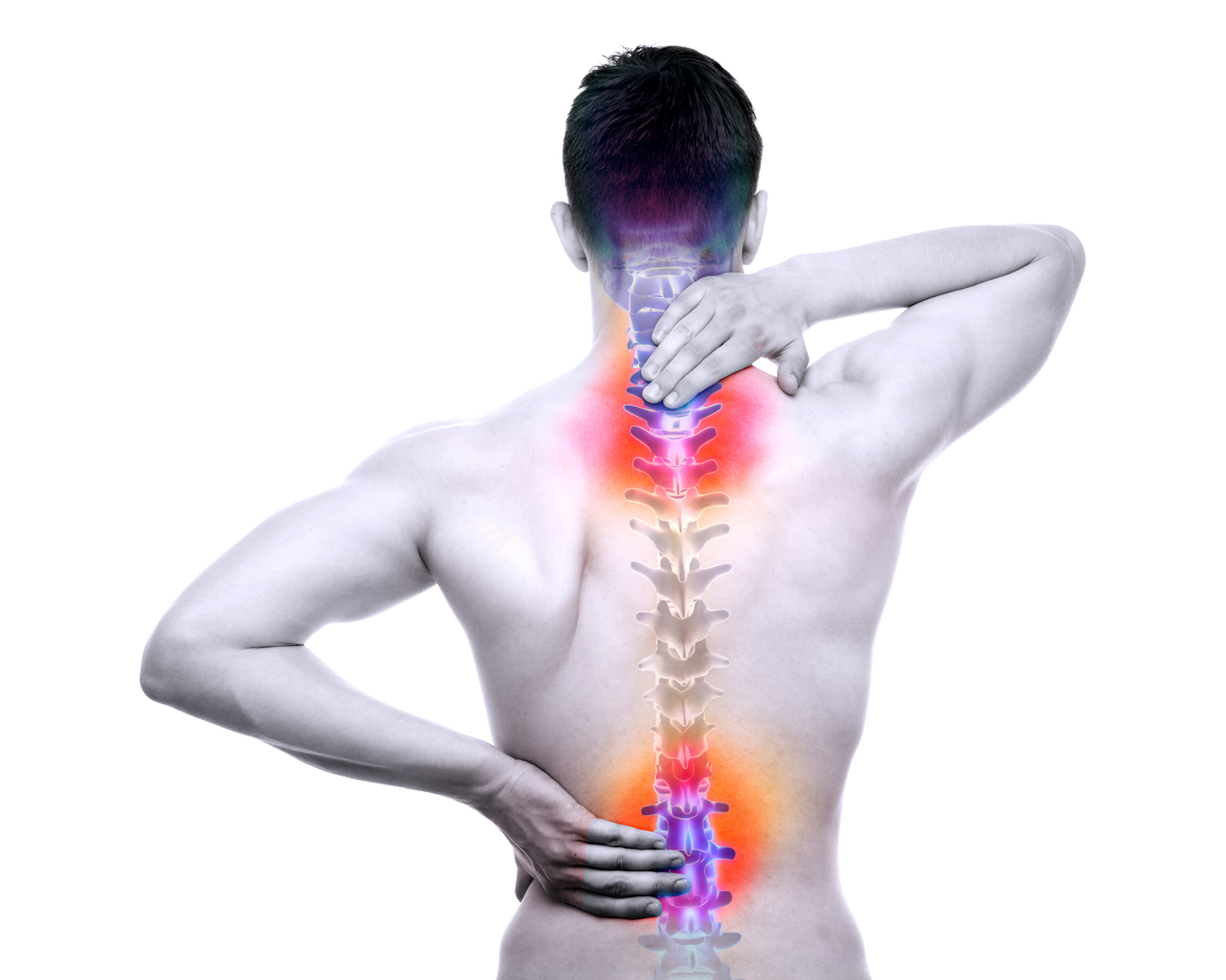 Cannabis Relief For Chronic Pain