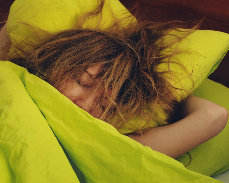 Read more about the article Sleep and Cannabis